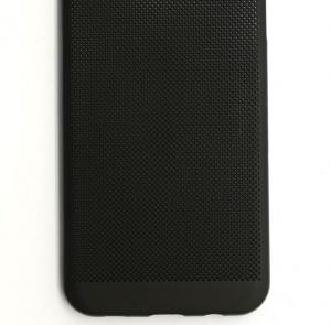 TPU/PC BREATH maska za Huawei P20 (BLACK)
