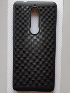 """TPU/PC BREATH maska za Nokia 5.1, Nokia 5 2018 (5.5""""), više boja"""
