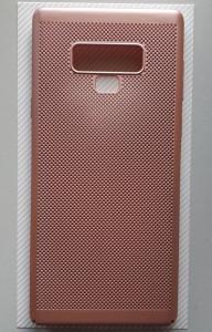 TPU/PC BREATH maska za SM-N960F Galaxy Note 9 2018, SM-N960F (3 boje)
