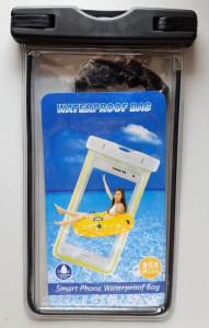 Univerzalna vodootporna futrola za smart telefone
