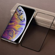 "Zaštitno Kaljeno staklo glass 5D FULL GLUE za IPhone XS MAX (6.5"") 2018"