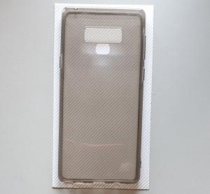TPU 0,3 maska za SM-N960F Galaxy Note 9 2018, dim providna