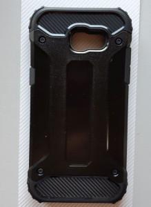 TPU maska DEFENDER za SM-A520F GALAXY A5 2017, crna