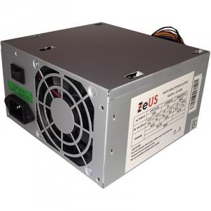 Napajanje za računar ATX Zeus ZUS-600 600W 12cm ventilator