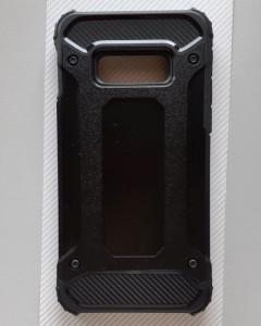"TPU maska DEFENDER za Samsung SM-G970F, S10e 2019 (5.8""), crna"