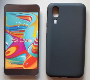 "TPU maska PUDDING za Samsung SM-A260F, Galaxy A2 Core 2019 (5.0"") više boja"