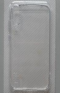 """TPU maska 0.3mm ultra tanka za Xiaomi Mi A3 2019 (6.01"""") providna"""