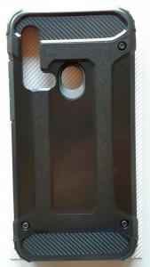 """TPU maska DEFENDER za Huawei P20 Lite 2019 (6.4"""") crna"""