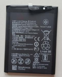 Baterija HB436486ECW za Huawei Mate 10, Mate 10 Pro, P20 Pro, Honor 9X, Mate 20