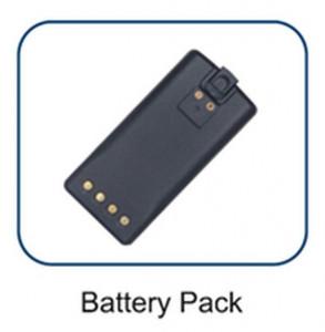 Battery pack LB-220 za Samcom CP-500, CP-446, Lithium-ion, 2200mAh