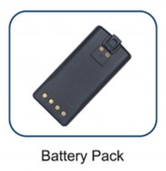 Battery pack za Samcom CP-446 Lithium-ion, 1800mAh