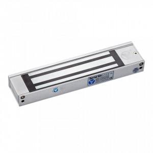 Elektromagnetna brava YLI YM-280 LED, jedna vrata, do 280 kg
