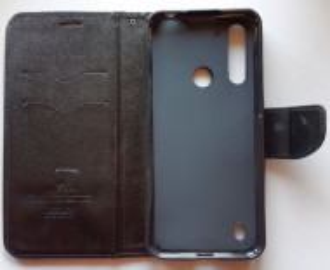 "Preklopna futrola Mercury za Moto G8 Power Lite 2020 (6.5"") crna"