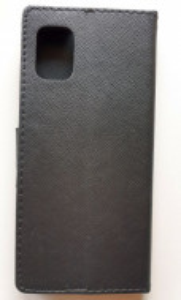 "Preklopna futrola Mercury za Samsung SM-A315F, Galaxy A31 2020 (6.4"") crna"