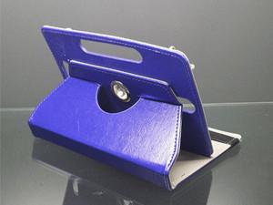 "Torbica za tablet 7 inč VIP sveska 7"" plava"