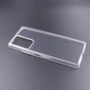 "TPU maska 0.3mm ultra tanka za Xiaomi Redmi Note 10 Pro 2021 (6.67"") providna"
