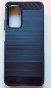 "TPU maska BRUSHED za Xiaomi Mi 10T 2020 (6.67"") crna"