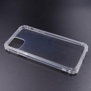 "TPU maska CLEAR STRONG 0.3mm ultra tanka za iPhone 11 Pro Max 2019 (6.5"") providna"