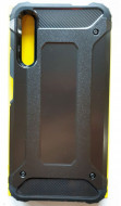 "TPU maska DEFENDER za Huawei P Smart Pro 2020 (6.59"") crna"