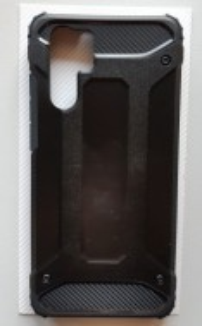 """TPU maska DEFENDER za Huawei P30 Pro 2019 (6.30"""") crna"""
