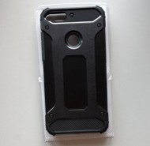 """TPU maska DEFENDER za Huawei Y7 Prime 2018, Honor 7C (5.99"""") crna"""