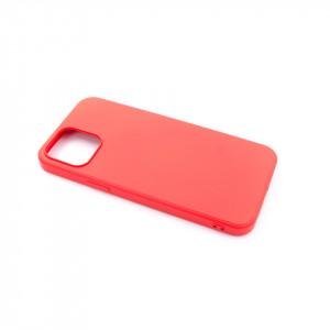 "TPU maska MATTE za iPhone 12 Pro Max2020 (6.7"") crvena"