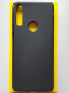 """TPU maska PUDDING za Alcatel OT-5048, Alcatel 3X 2019 (6.52"""") više boja"""