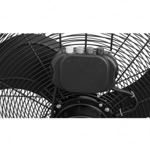 Ventilator PROSTO FF40M/BK, 90W