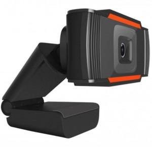 Web kamera sa mikrofonom Gembird CAM83U ** 720p USB+3,5mm