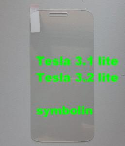 Zaštitno Kaljeno staklo Tempered Glas za Tesla 3.1 Lite, Tesla 3.2 Lite