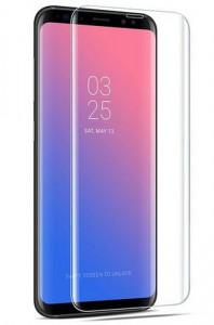 "Zaštitno staklo 5D FULL GLUE UV za Samsung SM-G980, Galaxy S20 2020 (6.2"") providno"