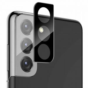 "Zaštitno staklo za kameru za Samsung SM-G991F, Galaxy S21 2021 (6.2"") crno"