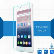 "Zaštitno Kaljeno staklo Tempered Glas za Alcatel Pop Up (5.0"") 2015, OT-6044"