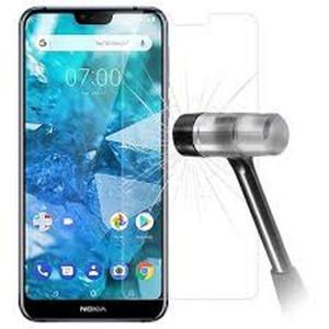 """Zaštitno Kaljeno staklo Tempered glass za Nokia 7.1 2018 (5.84"""")"""
