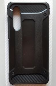 """TPU maska DEFENDER za Huawei P30 2019 (6.10"""") crna"""