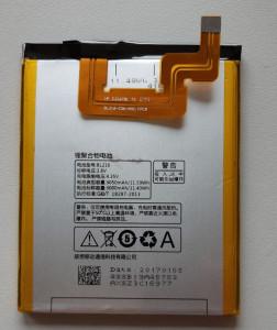 Baterija BL216, BL-216 za Lenovo K6, Lenovo X91, Lenovo VIBE Z, K910
