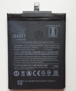 Baterija BM47 za Xiaomi Redmi 3, Redmi 3S, Redmi 4X