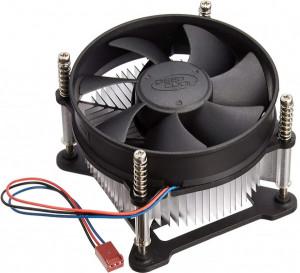 Hladnjak DeepCool CK-11508 Intel CPU kuler 65W 92mm.Fan 2200rpm 42CFM 30dBa LGA115x/LGA775/i7/i5/i3