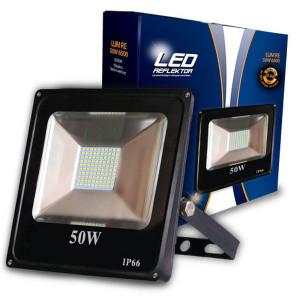 LED reflektor 50W LUMRE-50W 6500K 5000lm, hladno bela