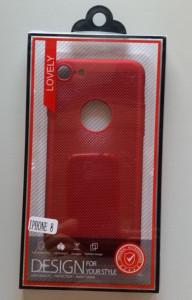 """Maska BREATH za iPhone 7, iPhone 8 (4.7"""") više boja"""