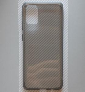 """Maska TPU 0.3mm ultra tanka za Samsung SM-A315F, Galaxy A31 2020 (6.4"""") SMOKE"""