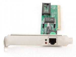 Mrežna LAN kartica Gembird NIC-R1 PCI 10/100 (alt L8139D)