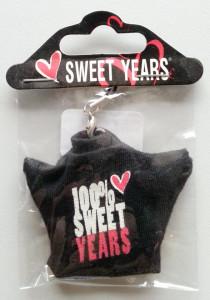 Privezak za telefon Sweet Years