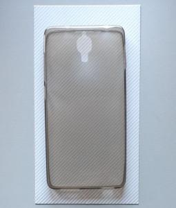 """TPU 0,3mm maska ultra tanka za Xiaomi Mi 4 (5.0"""") 2014, dim providna"""
