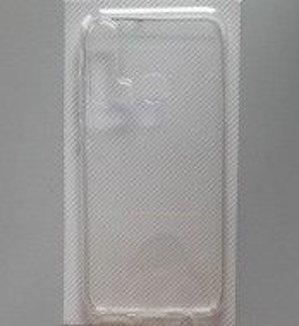 "TPU maska 0,3mm ultra tanka za Huawei P20 Lite 2019 (6.4""), providna"