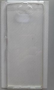 "TPU maska 0.3mm ultra tanka za SONY Xperia 10 Plus 2019 (6.5"") providna"