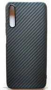 """TPU maska CARBON 0.3mm ultra tanka za Huawei Honor 9X 2019 (6.59"""") crna"""