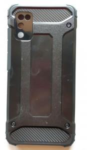 "TPU maska DEFENDER za Samsung SM-A415F, Galaxy A41 2020 (6.7"") crna"