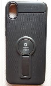 """TPU maska iFACE za Huawei Y5 2019, Honor 8S, AMN-LX9 (5.71""""), crna"""