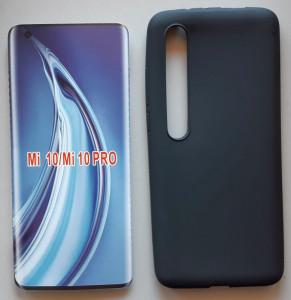 "TPU maska PUDDING za Xiaomi Mi 10 2020, Mi 10 Pro 2020 (6.67"") više boja"